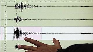 Tunceli'nin Pülümür ilçesinde 4,3 büyüklüğünde deprem meydana geldi