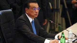 Çin Başbakanı Li Kıçiang