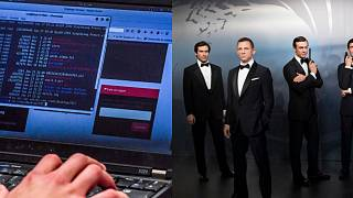 007 James Bond karakteri