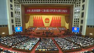 China, sin previsión de crecimiento económico por primera vez en 30 años