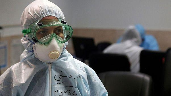«پیروزی بر کرونا» در چین؛ آخرین وضعیت شیوع ویروس در ایران و افغانستان
