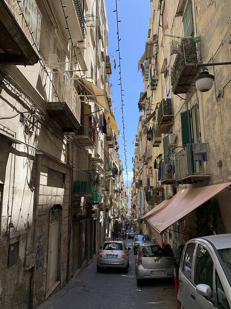 How The Italian Mafia Groups Are Cashing In COVID-19