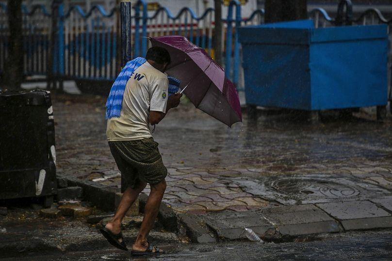 AP Photo/Bikas Das
