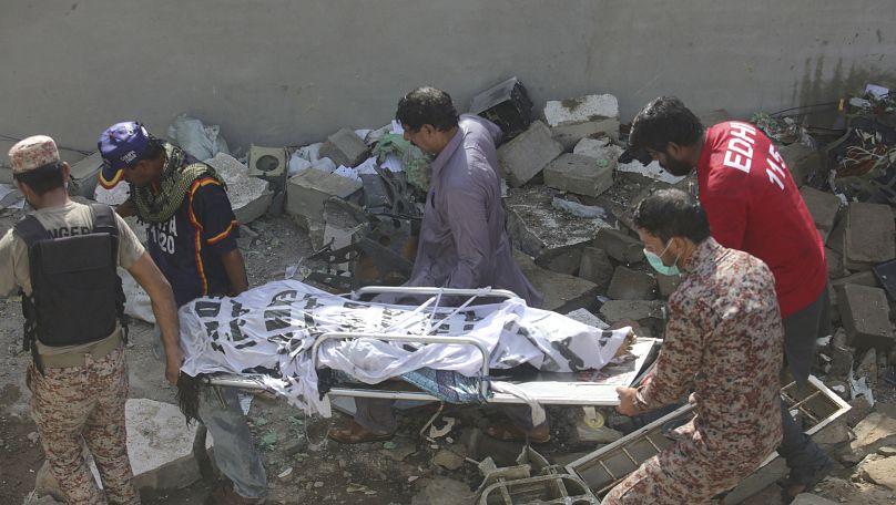 AP Photo/Fareed Khan