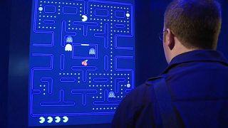 Le célèbre jeu Pac-Man fête ses 40 ans