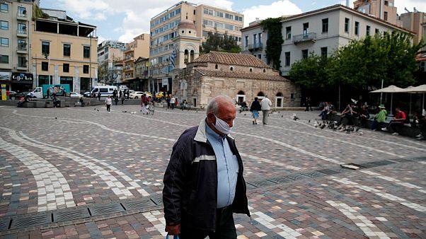 Athens (file photo)