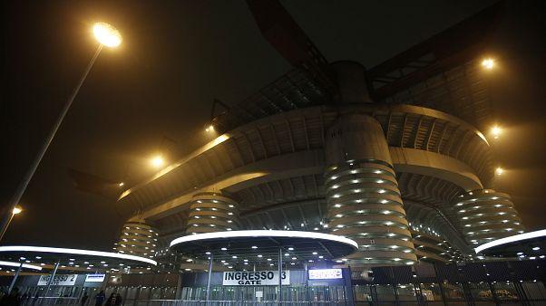 استادیوم سنسیروی میلان