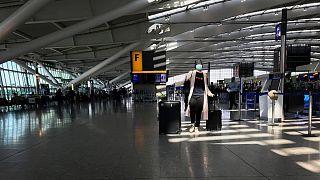 فرودگاه هیترو، لندن