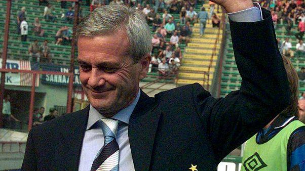 لويجي سيموني عام 1997