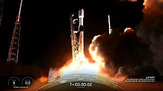 الأمريكيون يعودون إلى الفضاء مجددا بعد تسع سنوات وترامب سيحضر إرسال أول مهمة فضائية مأهولة
