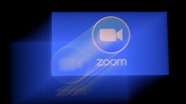 Zoom canlı yayınında cinayet