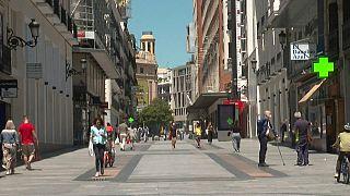 Madrid entra este lunes en la ansiada Fase 1 de la desescalada