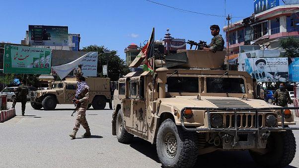 Taliban ve Afganistan, Ramazan Bayramı dolayısıyla üç günlük ateşkes ilan etti