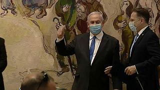 Israele: inizia il processo per corruzione a Netanyahu
