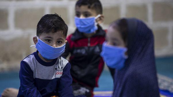 Jusqu'ici préservée, Gaza craint l'épidémie de coronavirus