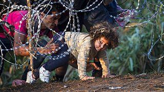 مهاجران و پناهجویان، مجارستان