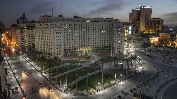 شوارع القاهرة - 2020/03/29