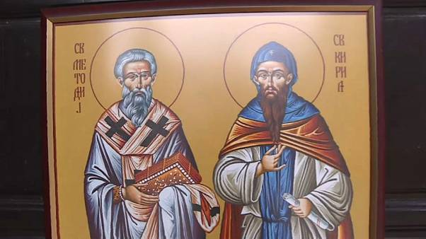 St. Cyril and Methodius Day observed in Republic of North Macedonia
