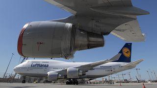 Die Zeit drängt: Der Lufthansa geht das Geld aus