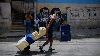 فنزويلا من أكثر الدول تأثرا بتفشي كورونا
