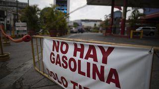 Το Ιράν στέλνει βενζίνη στη Βενεζουέλα