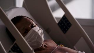 Brezilya'da koronavirüs vakaları