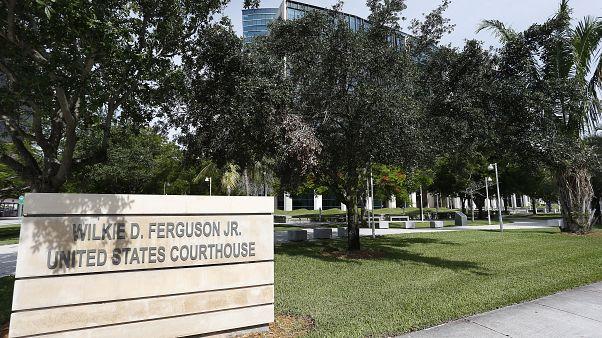 مبنى المحكمة الفدرالية في فلوريدا