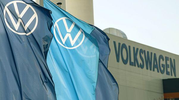 Volkswagen condenada em queixa individual