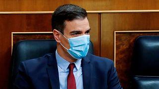 İspanya hükümetinden 3 milyar euroluk işsizlik fonu