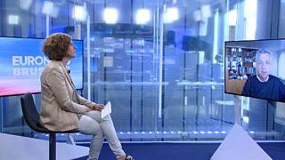 Filippo Grand, Alto Comisionado de Naciones Unidas para los Refugiados