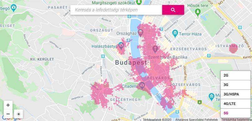 Forrás: Telekom Magyarország