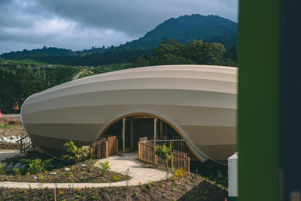 Green School NZ