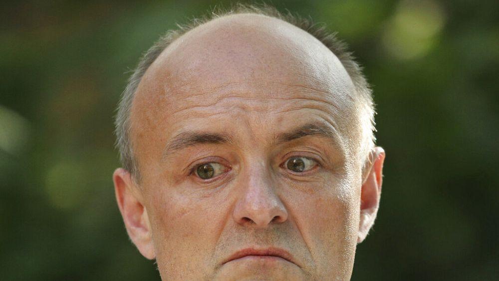 Dominic Cummings: 'I don't regret what I did,' says PM's top advisor defending...