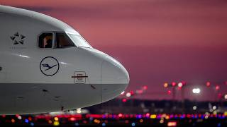 €9 млрд на спасение Lufthansa