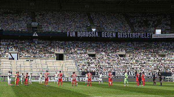 الاتحاد الألماني لكرة القدم يواجه أعمق أزمة اقتصادية في تاريخه بسبب كورونا في الوقت الذي تستأنف فيه مباريات الدرجة الأولى والثانية
