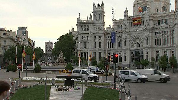 Ισπανία: Δεκαήμερο εθνικό πένθος για τα χιλιάδες θύματα