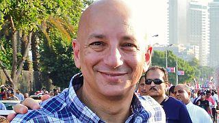 المؤرخ خالد فهمي