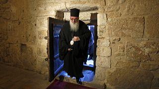 الأسقف ثيوفيلاكتوس