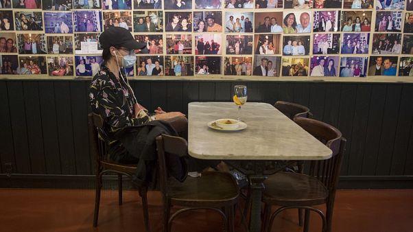Koronavirüs sonrası restoranlar