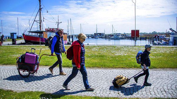Beindult a belföldi turizmus Németországban
