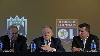 A Lyon elnöke nem adja fel