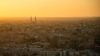 طرابلس، پایتخت لیبی