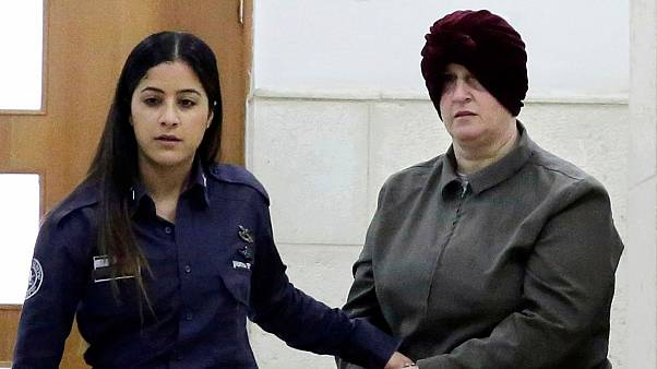 زن متهم به آزار و اذیت جنسی کودکان