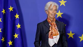 EZB: Corona bringt Finanzsystem-Schwächen ans Licht