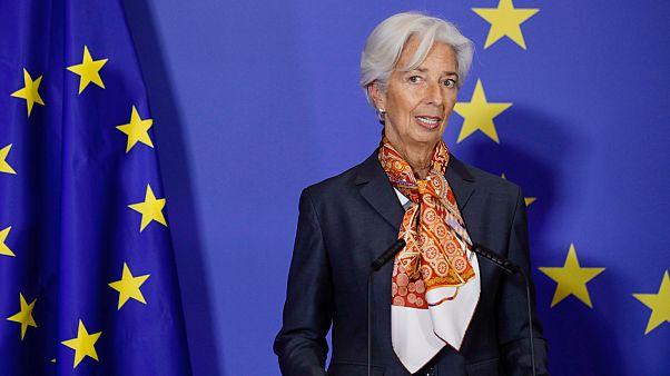 BCE: con più debito l'area euro rischia di sfaldarsi
