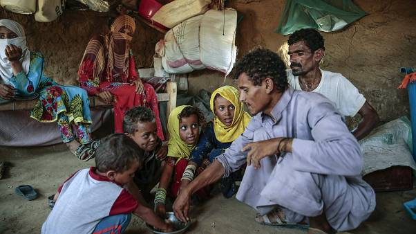 هشدار سازمان ملل نسبت به وضعیت کودکان یمنی