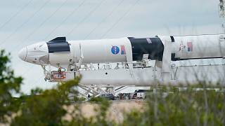 SpaceX Falcon 9 roketi