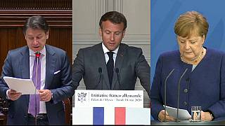 Atuação dos governos na gestão da crise sanitária divide franceses, alemães e italianos