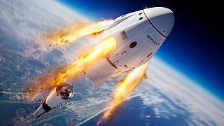 فضاپیمای دراگن