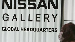 Τα κεντρικά γραφεία της Nissan